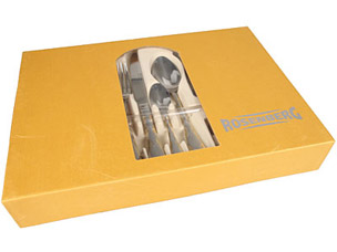 Столовый набор 24пр Rosenberg 6930Столовые приборы<br><br>