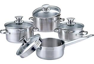 Набор посуды Bekker BK-2581Посуда<br><br>