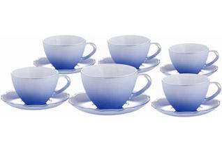Чайный набор Bekker BK-5851 12прСервировка стола<br><br>