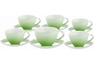 Чайный набор Bekker BK-5852 12прСервировка стола<br><br>