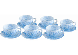 Чайный набор Bekker BK-5854 12прСервировка стола<br><br>