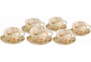 Чайный набор Bekker BK-5855 12прСервировка стола<br><br>