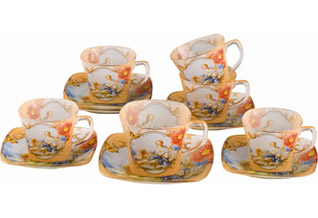 Чайный набор Bekker BK-5857 12прСервировка стола<br><br>