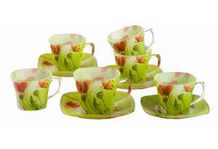 Чайный набор Bekker BK-5858 12прСервировка стола<br><br>
