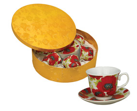 Чайный набор Bekker BK-5976 12прСервировка стола<br><br>