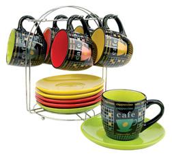 Чайный набор Bekker BK-5997 13прСервировка стола<br><br>