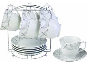 Чайный набор Bekker BK-6801 13прСервировка стола<br><br>