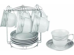 Чайный набор Bekker BK-6802 13прСервировка стола<br><br>