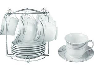 Чайный набор Bekker BK-6803 13прСервировка стола<br><br>