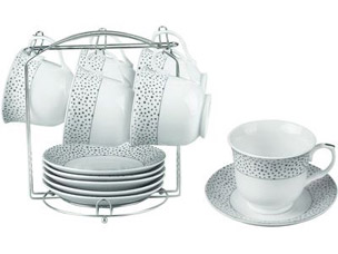 Чайный набор Bekker BK-6804 13прСервировка стола<br><br>