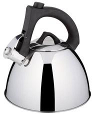 Чайник металлический Bekker BK-S523 2,7лЧайники<br><br>