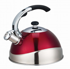 Чайник металлический Bekker BK-S546 3лЧайники<br><br>