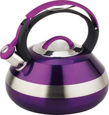 Чайник металлический Bekker BK-S577 4лЧайники<br><br>