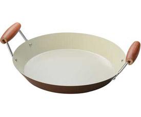 Сковорода Winner WR-6649 34смКерамические сковороды<br><br>