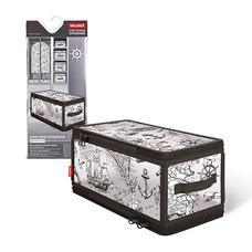 Кофр для хранения с застёжкой-молнией, 30x15x15см, Expedition Valiant EX-ZIP-SТовары для гардероба<br><br>