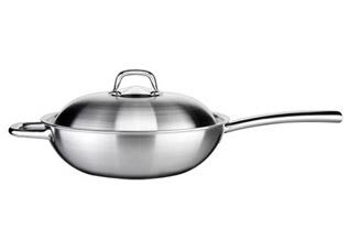 Сковорода wok President d32 см Tescoma 780282Варка и жарка<br><br>