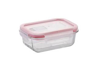 Контейнер Freshbox Glass 0,4 л, прямоугольный Tescoma 892170Хранение и упаковка продуктов<br><br>