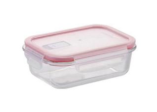 Контейнер Freshbox Glass 0,6 л, прямоугольный Tescoma 892171Хранение и упаковка продуктов<br><br>