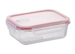 Контейнер Freshbox Glass 1,1 л, прямоугольный Tescoma 892172Хранение и упаковка продуктов<br><br>