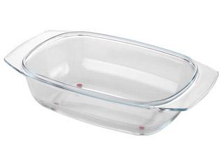 Жаровня глубокая Delicia Glass 42 см Tescoma 629081Варка и жарка<br><br>