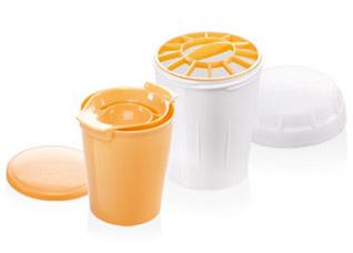 Отделитель белков и шейкер Delicia Tescoma 630093Обработка продуктов<br><br>