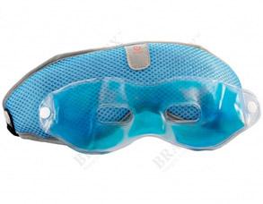 Маска-массажер для глаз Мультивижн Bradex KZ 0235Массажеры<br><br>