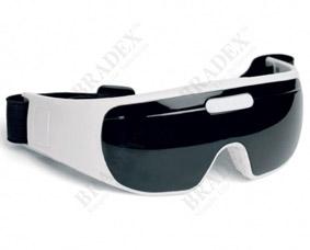 Массажер для зоны вокруг глаз Свежий взгляд Bradex KZ 0236Массажеры<br><br>