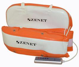 Массажный пояс Zenet WH-1002Массажеры<br><br>