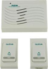 Беспроводной звонок с датчиком движения и направления 31Век WT02M0450Электроника<br><br>