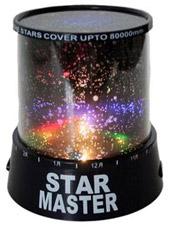 Проектор - ночник звездного неба 31Век P9204Ночники<br><br>