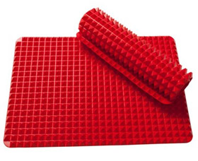 Силиконовый коврик Пирамида 31Век AI-K410Разное<br><br>
