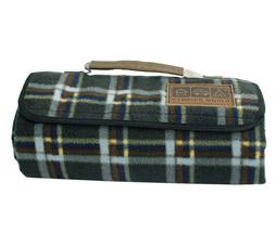 Покрывало для пикника Camping World Comforter Blanket (green) арт. BK-003Товары для пикника<br><br>