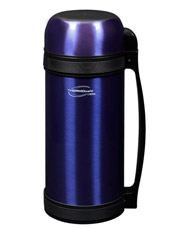 Термос с широким горлом Thermos Lucky Vacuum Food Jar 2л арт. 918338Термосы<br><br>
