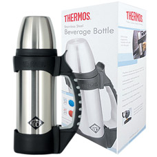 Термос Thermos 2510 R - The Rock 1л арт. 847386Термосы<br><br>