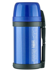 Термос из нержавеющей стали Thermos FDH-2005 MTB Vacuum Inculated Bottle 1,4л арт. 416971Термосы<br><br>