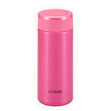 Термос Tiger MMW-A036 Raspberry Pink 0,36 л арт. MMW-A036 PRТермосы<br><br>