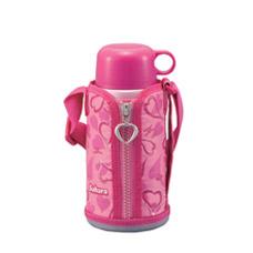 Термос Tiger MBO-A080 Pink 0,8 л арт. MBO-A080 PТермосы<br><br>