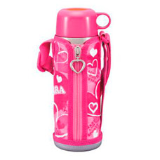 Термос Tiger MBP-A050 Pink 0,5 л арт. MBP-A050 PТермосы<br><br>
