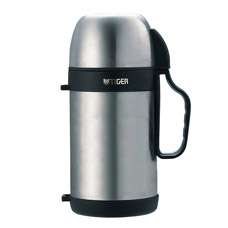 Термос с широким горлом Tiger MCW-P071 Stainless 0,7 л арт. MCW-P071 XSТермосы<br><br>