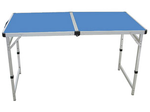 Стол походный Camping World Funny Table Blue арт. TC-013Разное<br><br>
