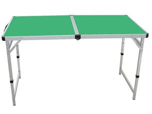 Стол походный Camping World Funny Table Green арт. TC-016Разное<br><br>