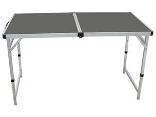 Стол походный Camping World Funny Table Grey арт. TC-012Разное<br><br>