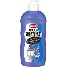 Жидкое чистящее и полирующее ср-во Lion Look 400гр 4903301884408Бытовая химия<br><br>