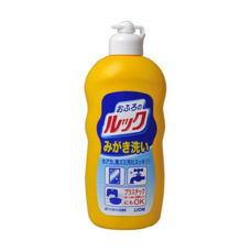 Чистящее и полирующее ср-во для ванной Lion Look 400гр 4903301669111Бытовая химия<br><br>