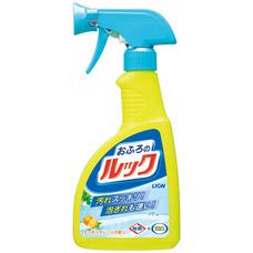 Чистящее ср-во для ванной Lion Look с антибакт.эффектом,ароматом лимона 400мл 4903301015352Бытовая химия<br><br>