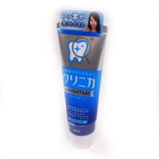 Зубная паста Lion Clinica Advantage Cool mint со вкусом освеж.мяты 130гр 4903301205678Бытовая химия<br><br>