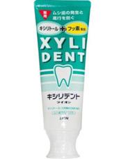 Зубная паста Lion Xylident с фтором для укрепления эмали 120гр 4903301762522Бытовая химия<br><br>