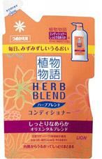 Шампунь Lion Herb blend для волос со сбором восточных трав 400мл 4903301371038Японская косметика<br><br>