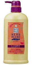 Шампунь Lion Herb Blend для волос со сбором восточных трав 550мл 4903301371021Японская косметика<br><br>