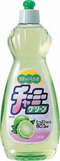 Мягкое моющ.ср-во для мытья посуды Lion Charmy Green 600мл 4903301459026Бытовая химия<br><br>